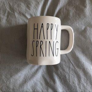Rae dunn mug